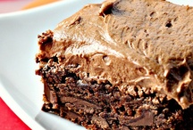 Bars & Brownies