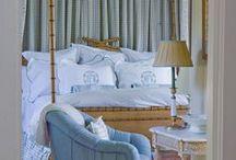 Rooms / by Barbara Belt