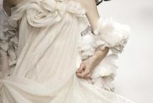 Ivory Glamorous / by ZsaZsa Bellagio