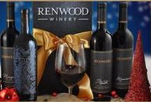 Renwood Gift Ideas / Great year around gift ideas from Renwood winery.
