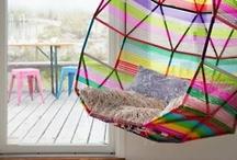 Dream Home: Audrey's Bedroom Edition / by Kellielizabeth Cáceres