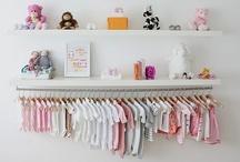 Dream Home: Nursery Edition / by Kellielizabeth Cáceres