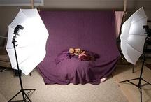 Dream House: Photo Studio & Office Edition / by Kellielizabeth Cáceres