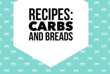 Recipes: Breads, Cakes, Cookies and Pie Recipes / I love breads, cake, cookies and pies. If it looks beautiful and can be created with a stand mixer and oven--I've pinned it here. #carbs