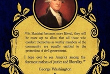 The Founding Fathers & Other Great Minds