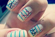 Nail Art/Cute polishes / by Kimberly Zwick