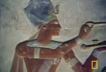Art - Egypt / by Alicia Buck