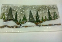 Fused Glass and Stained Glass / by Alicia Buck