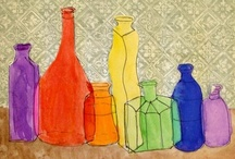 All About Color / by Alicia Buck
