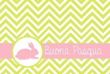 Pasqua - Easter / by La mia vita semplice