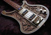 Bass baby