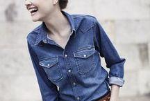 Stile - Style / by La mia vita semplice