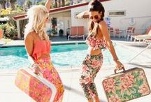 I love Palm Springs