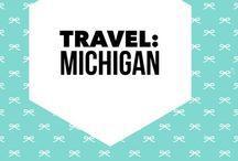 Travel: Pure Michigan / Travel in Michigan. If you seek a pleasant peninsula, look about you.