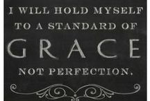 grace / grace & beauty