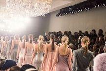 Runway Glamour / fashion, runway