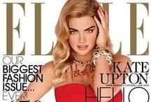 Covergirl Glam / fashion, glamour, magazine, editorials