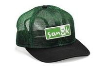 Flip Your Lid - Sanuk Hats! / Stay comfortable from head to toe and back again! Sanuk hats now available at www.sanuk.com / by Sanuk