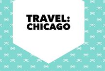 Travel: Chicago / Christmas in Chicago: what could be better?
