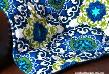 Weighted Blankets / lorasweightedblankets.com