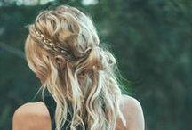 Hair / by Heather Sprecher