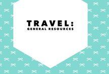 Travel Tips / Tips for travel
