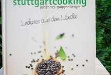stuttgartcooking Food-Blog / Leckeres aus dem Ländle
