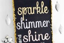 Tis the Season to Sparkle / Get your sparkle on. / by Sanuk