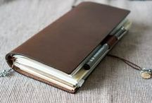 Midori Traveler's Notebok