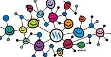 Steemit... / i love steemit - the new social media site where you can earn steem crypto currency by simply sharing quality content + supporting others content as well... join me on steemit at @holydoodle or... https://steemit.com/@holydoodle