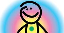 my holy doodle art blog... / my holy doodle art blog - check it out at http://www.holydoodle.com
