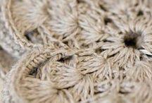 Cute Crochet / by Nana Enriquez-Garcia