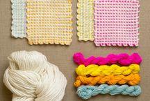 Weaving  / by Nana Enriquez-Garcia
