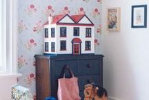 Doll's Houses / Little houses by others.