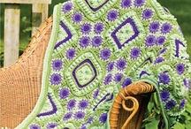 Crochet Creations / by Wanda Eash