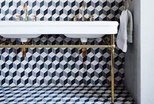 // Nettement Maison // / Interior design ideas - Chic interiors - Ideas for an interior redesign - Parisian interior inspiration