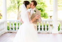 I Do / Weddings! / by Megan Biven