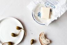 // Nettement Gourmand // / Recipe inspiration - Food inspiration - French recipes - Culinary inspiration