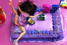 Party Ideas / by Alicia Larmour