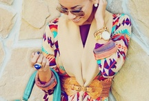 [.Style.] / Fashion & styles that i love or represent me !