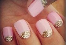 Must Love Nails  / by Marissa Isaacs