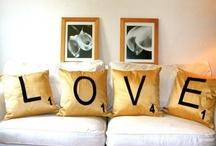 Love / by Marissa Isaacs