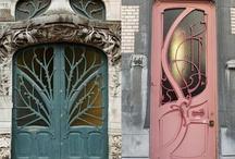Home Ideas / by Marissa Isaacs
