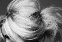 Hair <3 / by Marissa Isaacs