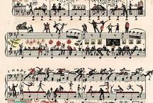 Musiken