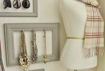 Closet Revamp / by Ashley Holloway
