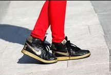 Shoesday / Shoes / by Fara Jellson