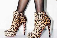My Shoe Closet / I love them all...