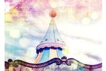 Circus / All the fun of the fair.
