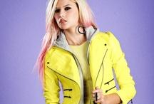 Emily The Stylist / FASHION! STYLIST FLAVORS!